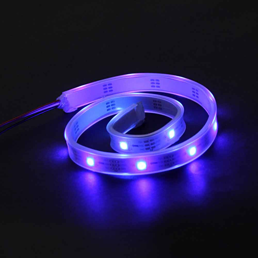 LED RGB Strip-Addressable-Sealed(0.5M/1M)
