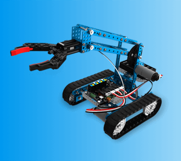 Robots for Toys