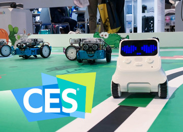 Makeblock Showcases Award-Winning STEAM Education Solutions at CES 2018