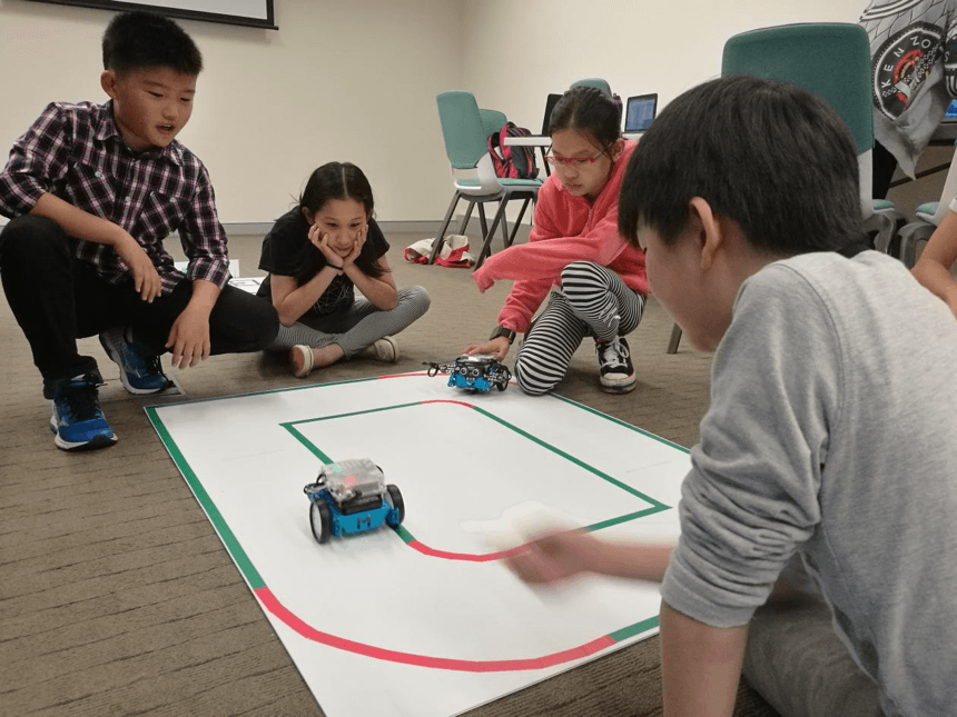 STEM Education: A Proper Approach to Inspire the Next Generation's Innovation and Intelligence Development