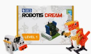 Top 10 des packages de robots programmables