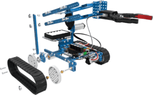 Top 10 Programmable Robot Kits for Adults | Makeblock