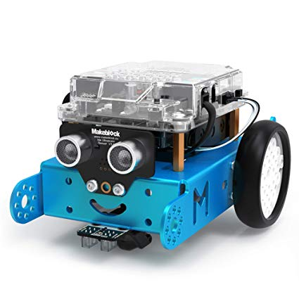 The best programming robot - mBot