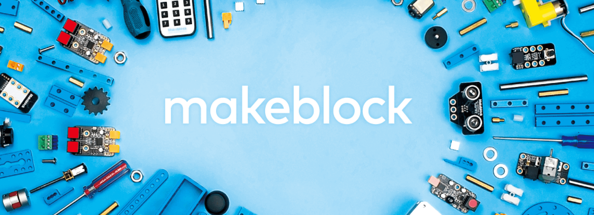 About Us Makeblock Global Steam Education Solution Provider