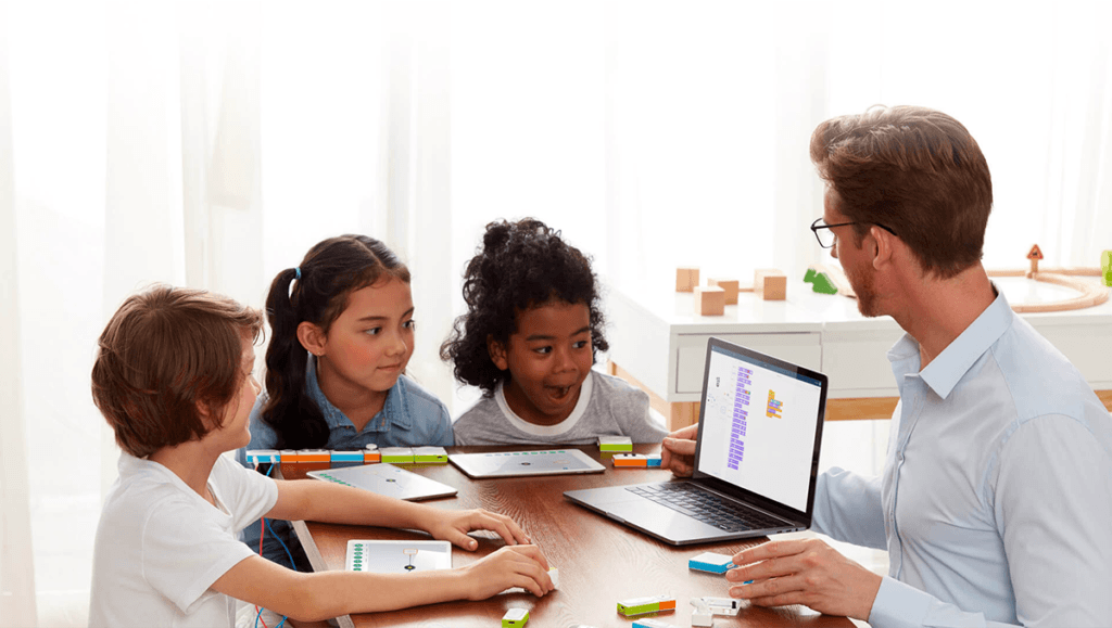 educational coding robots for kids