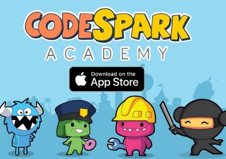 CodeSpark Academy - Coding App for Kids in 2019