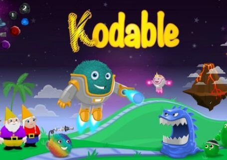 Kodable - Coding App for Kids in 2019
