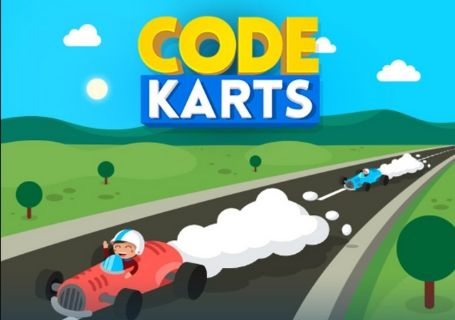 Code Karts - Coding App for Kids in 2019