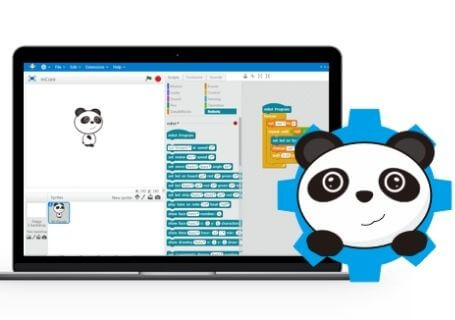mBlock - Coding App for Kids in 2019
