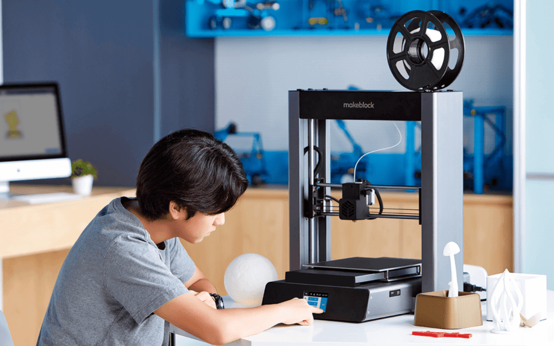 Top 10 3D Printer Projects to Try at Home