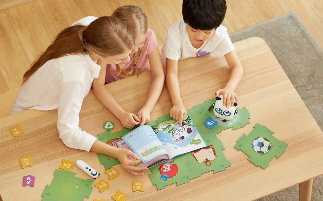 Top 7 Fun Games for Early Childhood Education