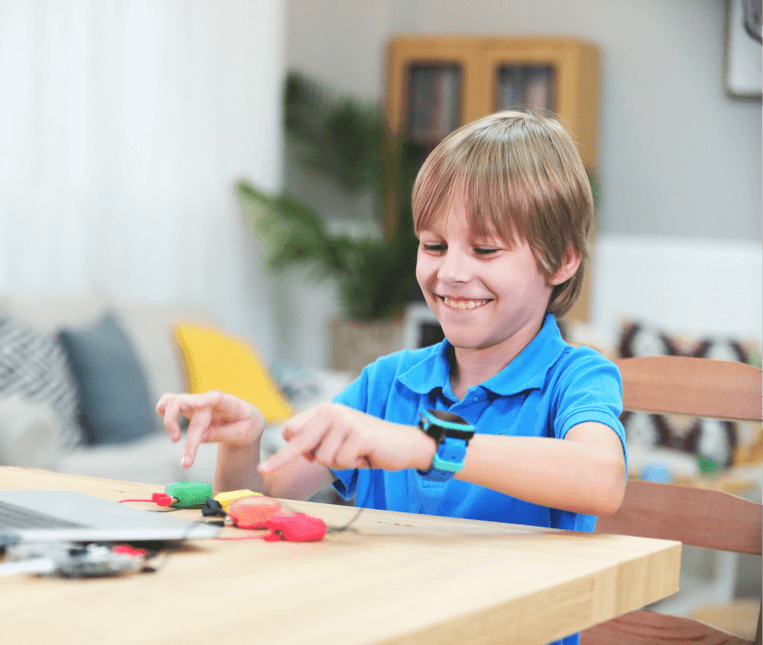 Kids and Tech: Using Technology as an Education Tool