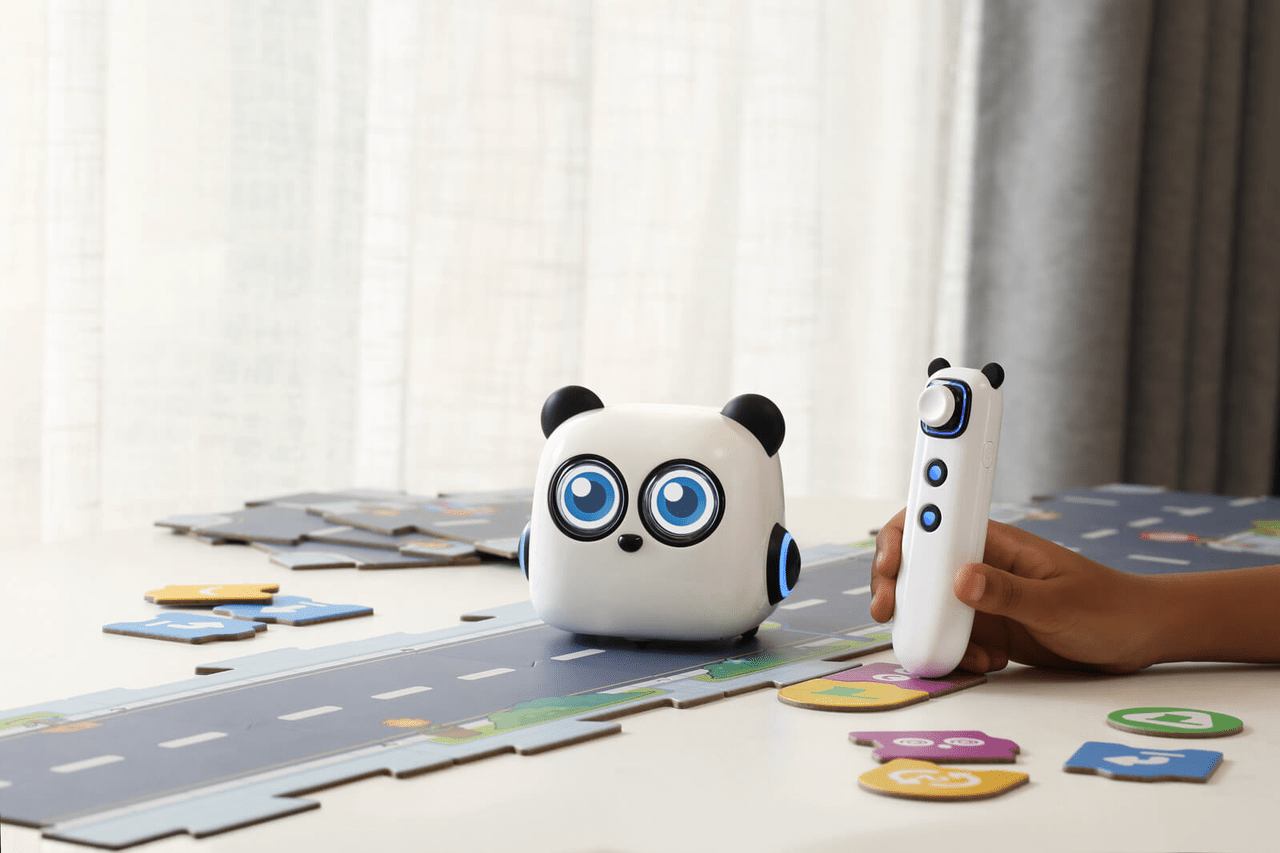 The Ultimate Guide to The Best Kids Coding Robots